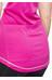 Endura Pulse Cykeltrøje korte ærmer pink